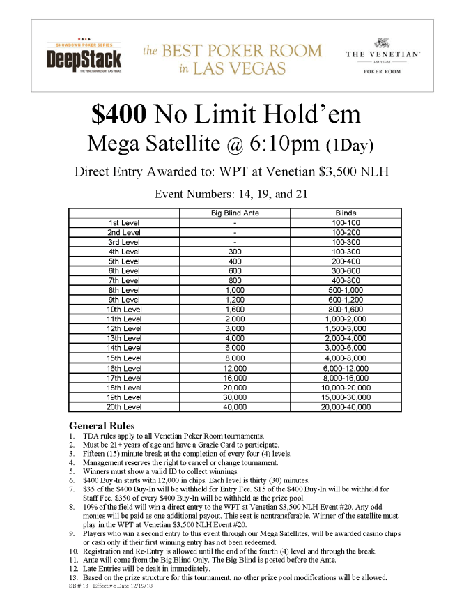 DSM $400 NL Mega Satellite