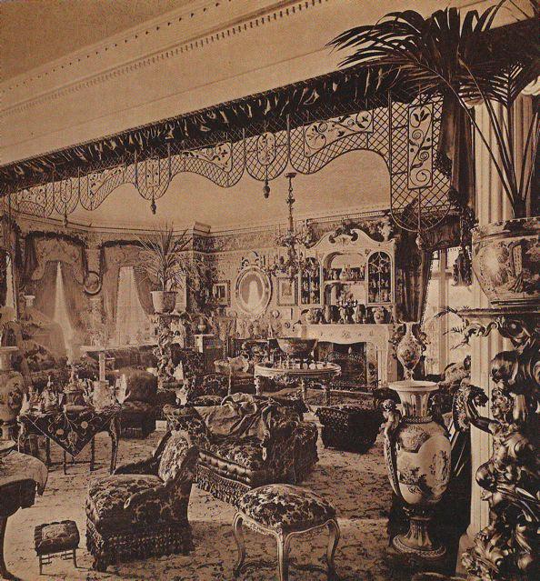 Victorianroom