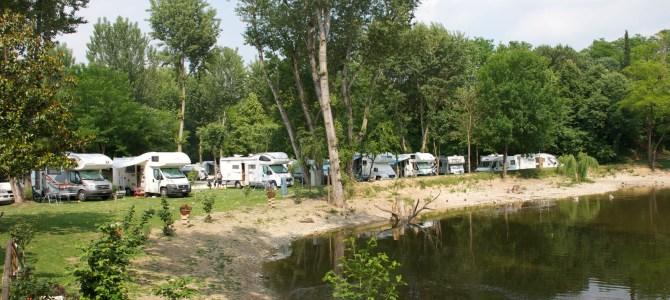 Come sopravvivere alla prima vacanza in camper