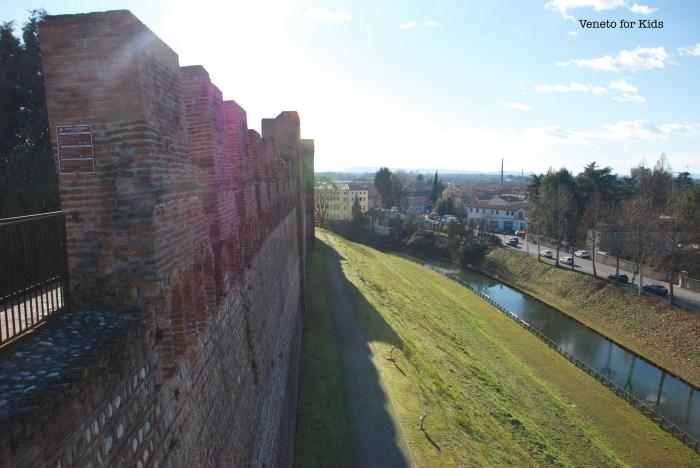 fossato castello