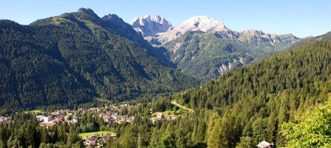 Dolomiti Bellunesi: in vacanza a Falcade con i bambini