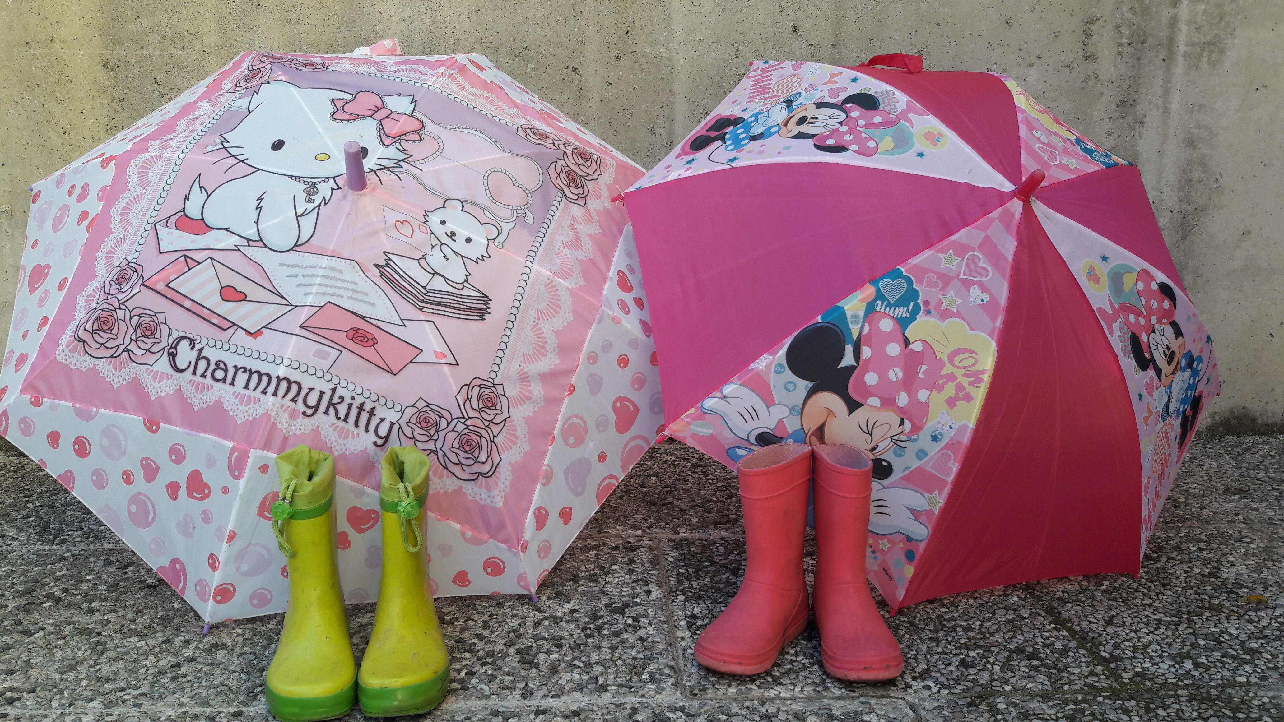cosa fare quando piove con i bambini