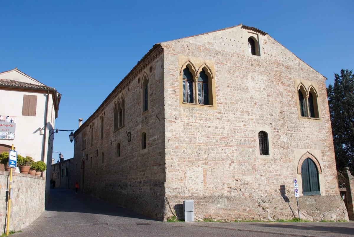 Foto racconto: Arquà Petrarca