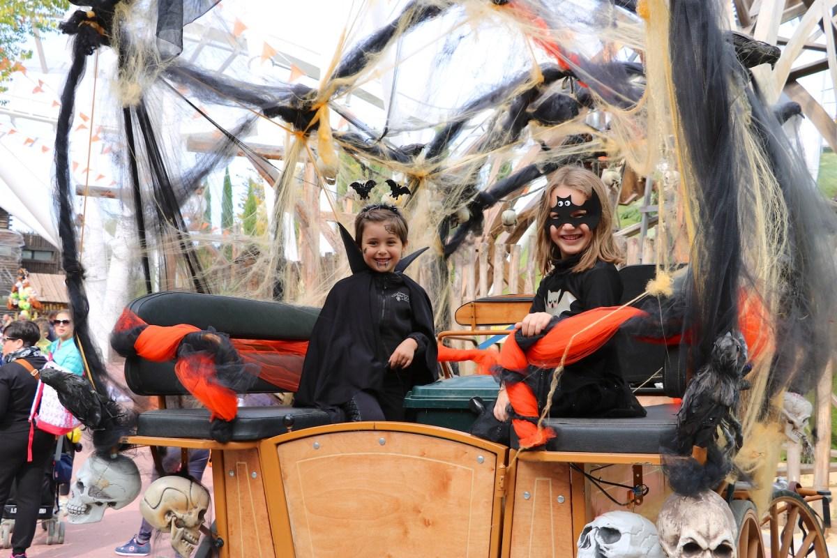 Halloween in Veneto con i bambini: tutti gli appuntamenti