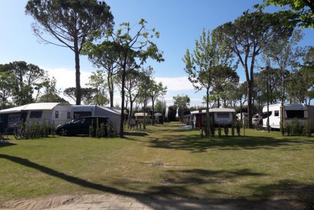 camping union lido