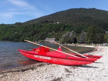 lago levico