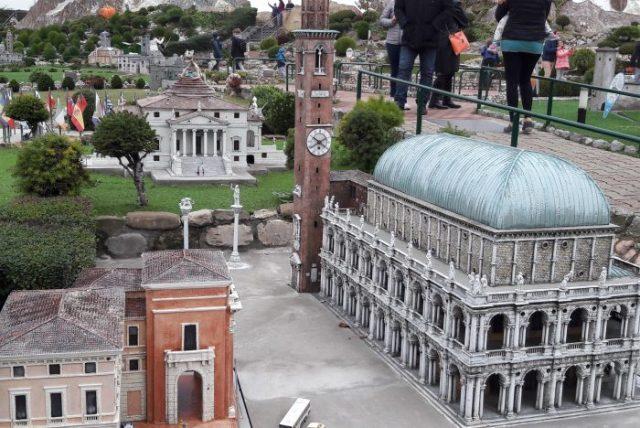 italia in miniatura