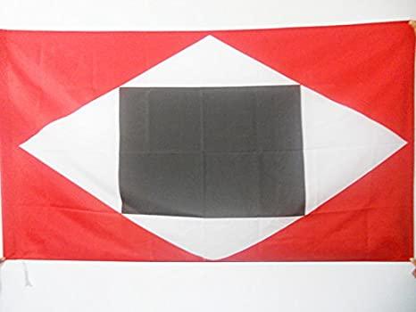 Bandera de Guerra a Muerte