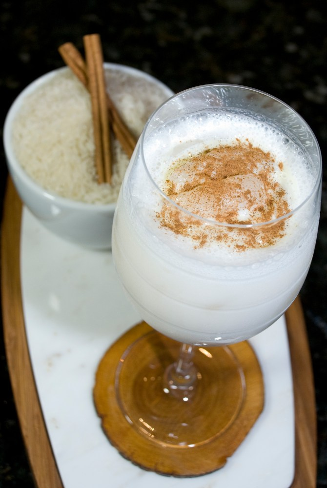 Recipe: Chicha Venezolana | Venezuelan Chicha (Rice Drink) (5/6)