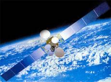 Le satellite Simon Bolivar