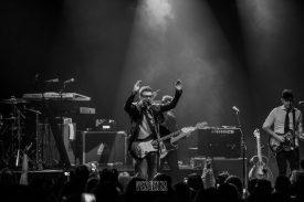 Nick Carter November 2016 | By Joanna Glezakos | www.vengenza.ca