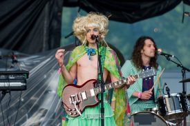 of Montreal at Field Tri