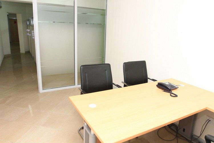 Affordable & Flexible serviced office & coworking spaces in Lagos