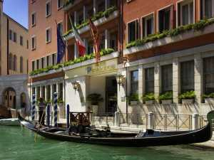 The 10 best hotels in Venice , Italy | 2021