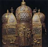 Dery Martinez Bonilla, Eastern Artifacts in Venice: Byzantine and Islamic Influence in Venetian Architecture