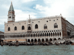 Angie Thomson, Venice and the East