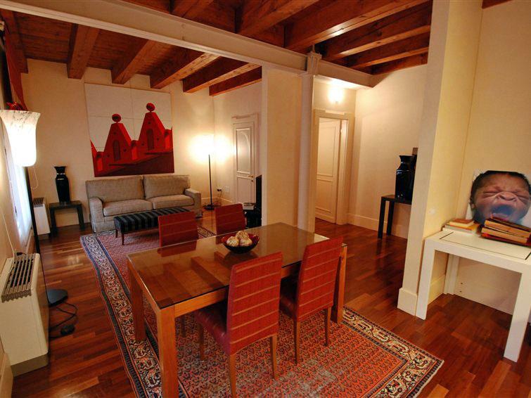 Appartamento di pregio in affitto a Venezia inserito in un contesto unico (1/5)