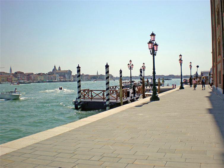 Appartamento di pregio in affitto a Venezia inserito in un contesto unico (5/5)