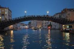 Accademia bridge, Venice