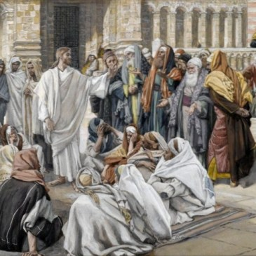 Politics of Late Second Temple Judaism | The Voice 10.4: January 26, 2020