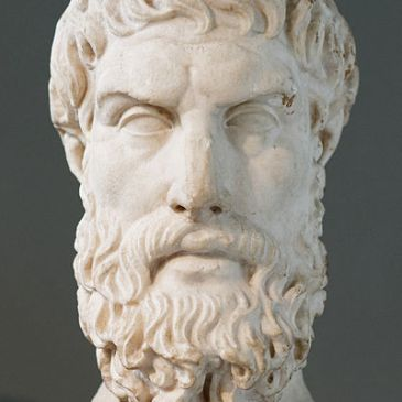 Epicureanism and the Modern World | The Voice 9.31: August 04, 2019