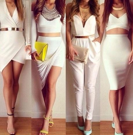 classy-ootd-outfit-white-dress-favim-com-2157002