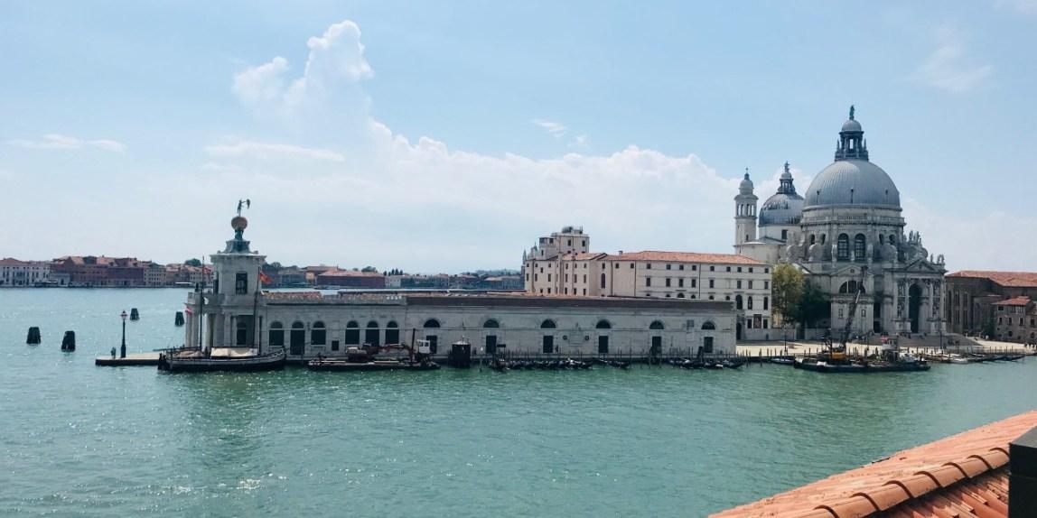 Punta della Dogana Fondazione Pinault