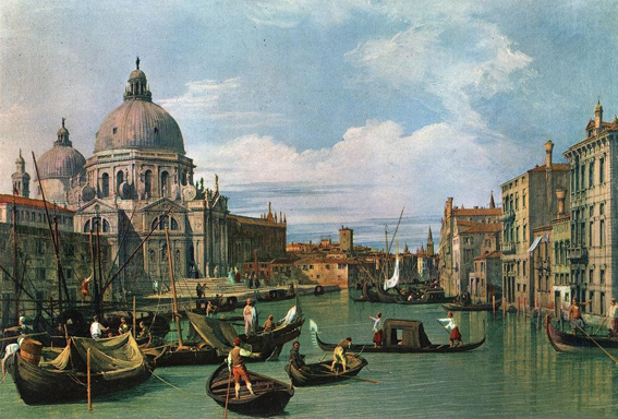 canaletto salute