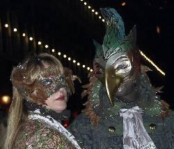 Carnevale di Venezia foto 04 - Venice Carnival photo 04
