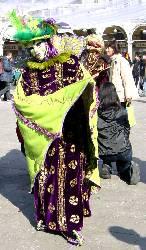 Carnevale di Venezia foto 16 - Venice Carnival photo 16