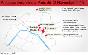 Attentas de paris_13112015
