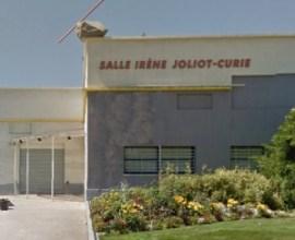 Boulevard Irène Joliot Curie   GoogleMaps