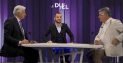 Fraysse Gerin   le duel 18 04 15   vidéo dailymotion