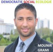 Grami Mounir
