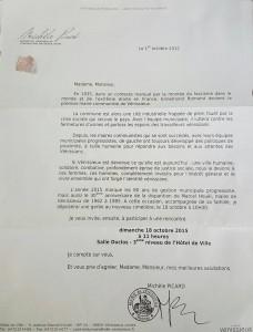 Invitation_30ans disparition de Houel