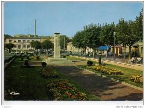 Place Léon Sublet