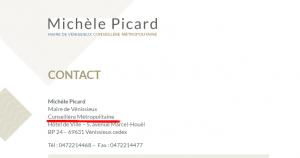 conseille métropilitaine_Picard