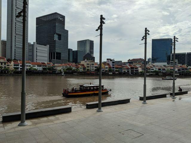 Singapore Riverfront