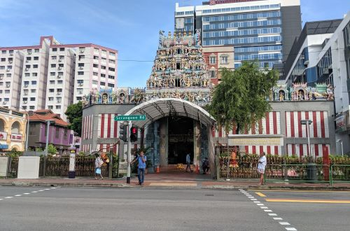 Sri-Veeramakaliamman-Temple-Singapore