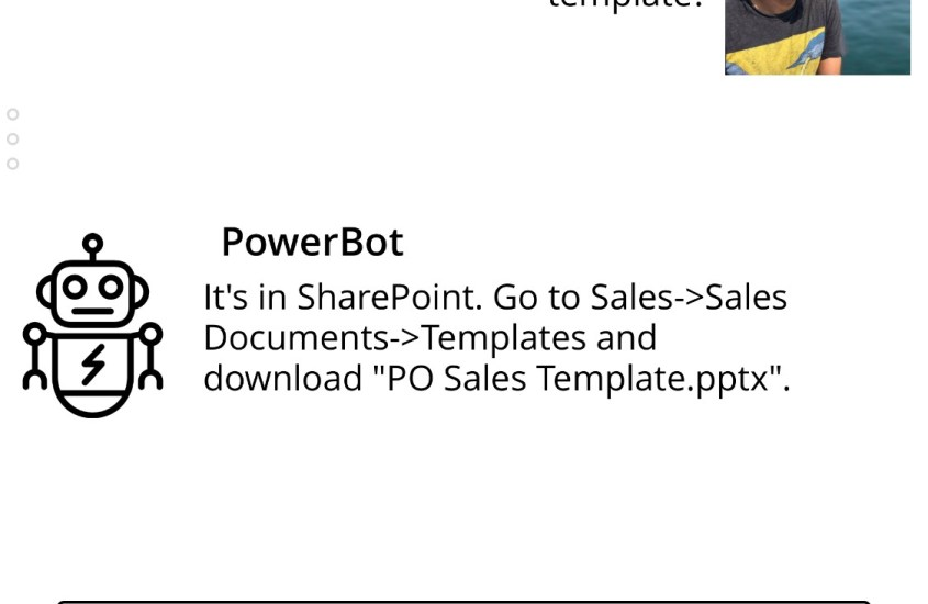 Zen And The Art Of Using PowerApps For Exceptional Customer Experience