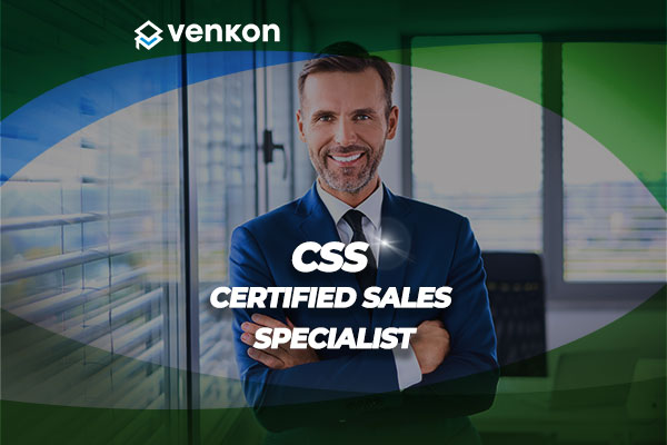 CSS-–-Certified-Sales-Specialist