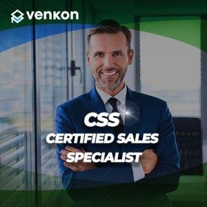 CSS-–-Certified-Sales-Specialist