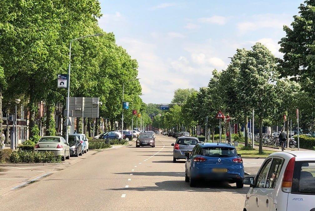 'Te veel automobilisten hebben het gevoel dat Venlo een Formule-1 circuit is'