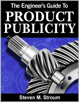 Engineer's Guide to Product Publicity (1)