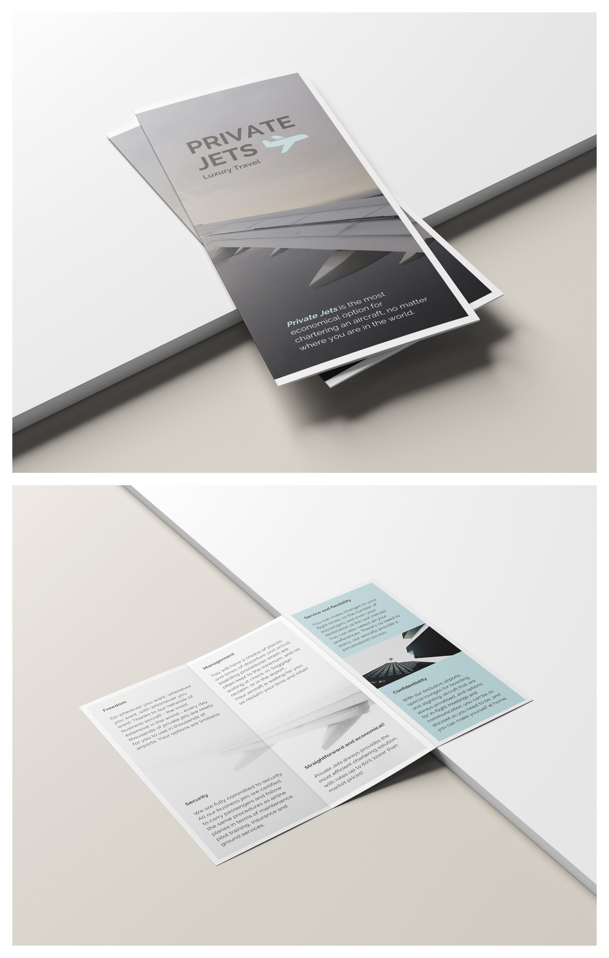 75 Brochure Ideas To Inspire Your Next Design Project Venngage Gallery