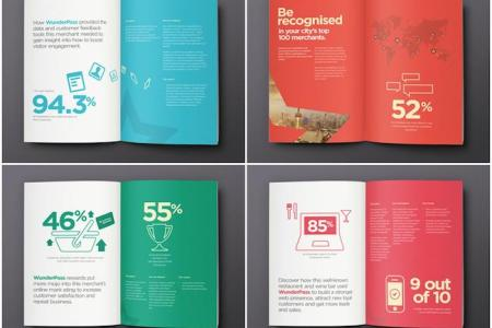 35  Marketing Brochure Examples  Tips and Templates   Venngage marketing brochure examples11