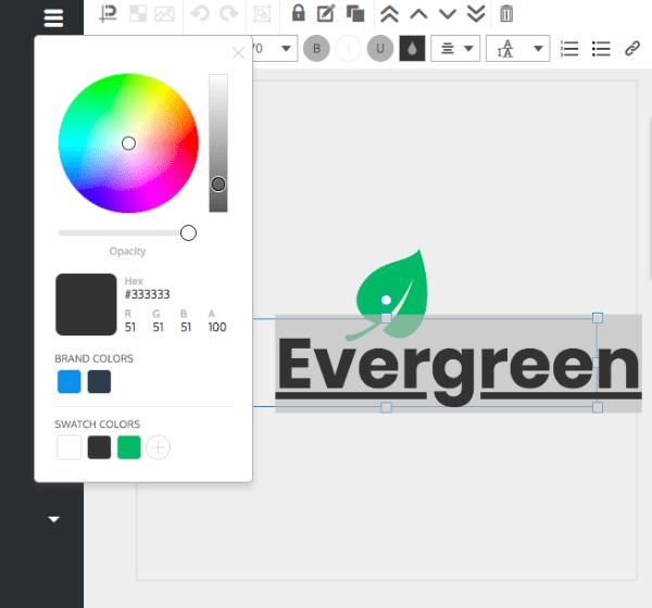 Professional Logo Maker Design A Logo Online With Venngage