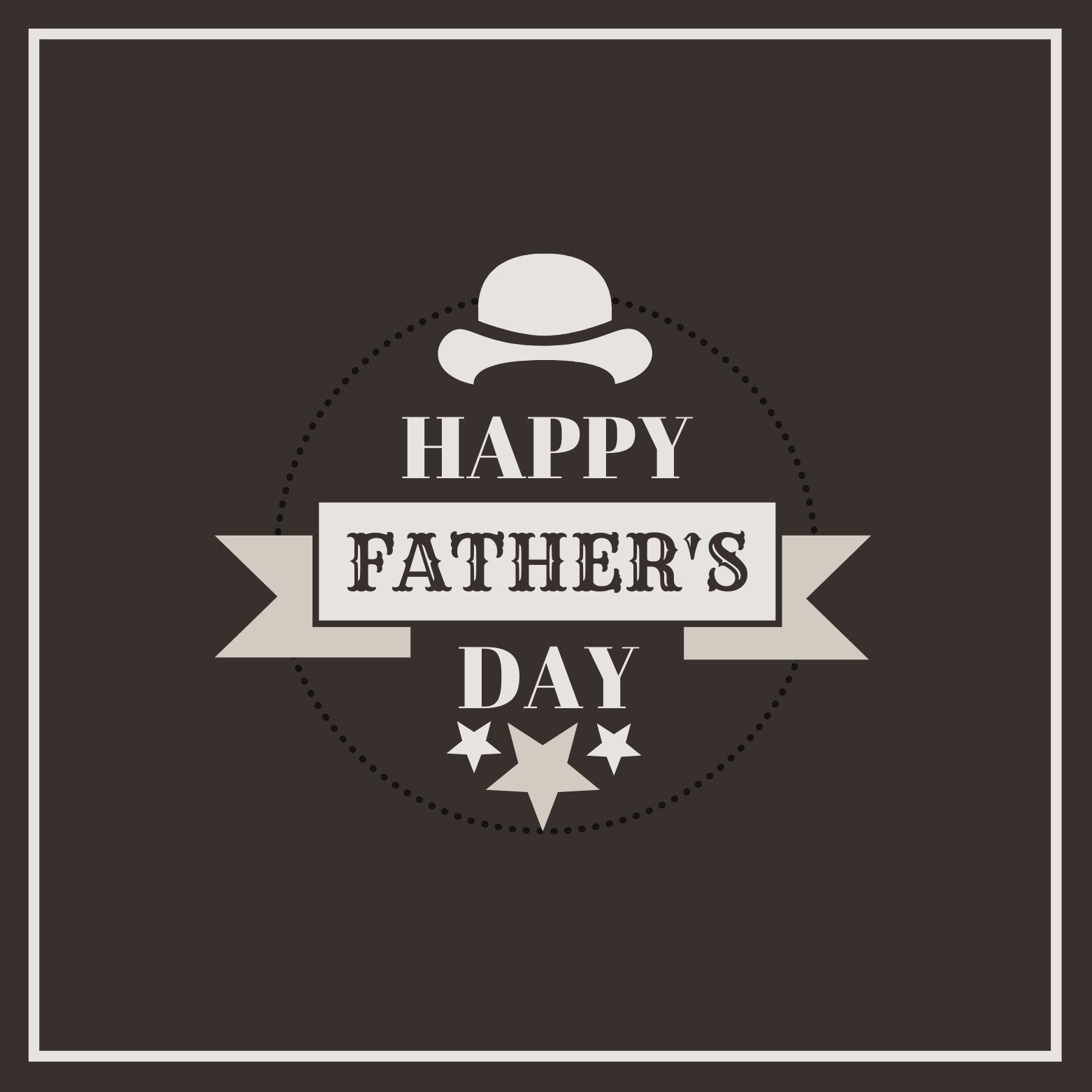 19 Cool Father S Day Card Templates