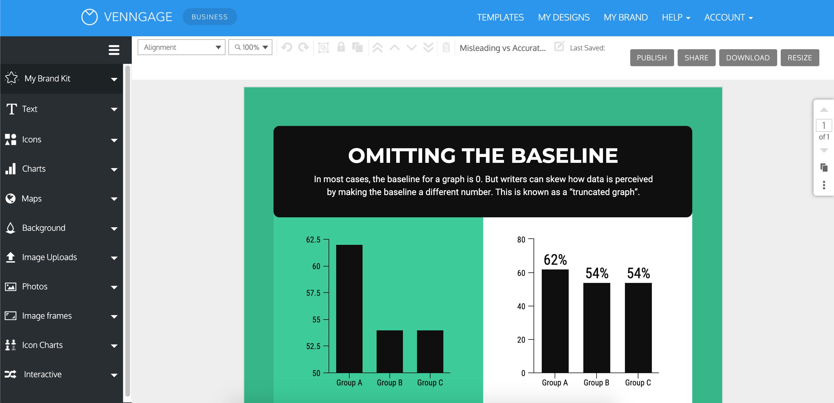 Bar Graph Maker