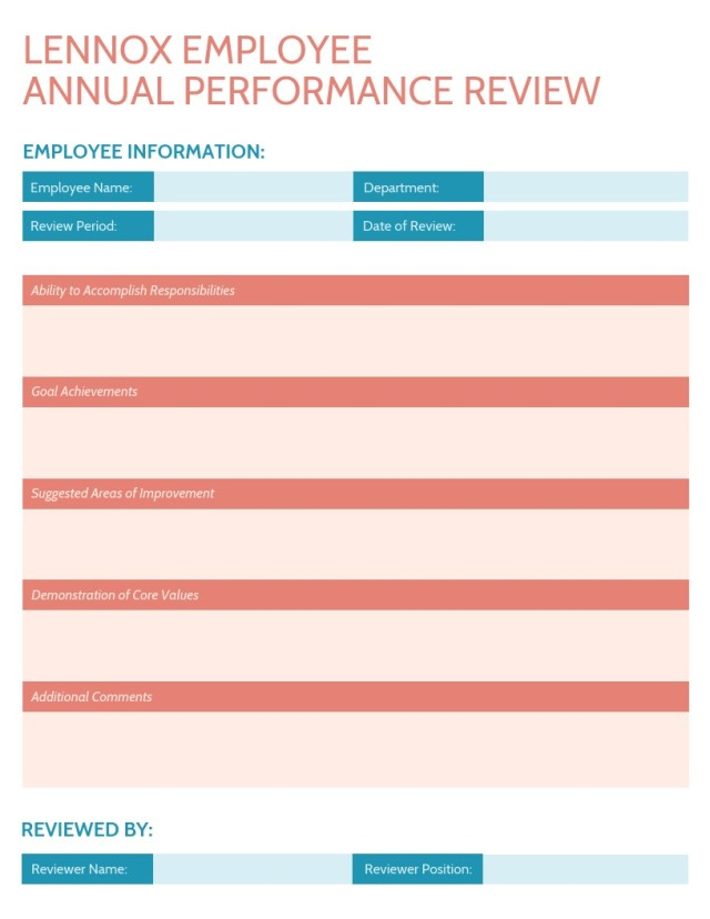 16 Engaging Performance Review Examples (+ Templates)